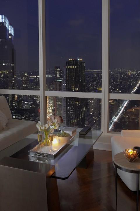 Daniel Craig NYC Penthouse 6