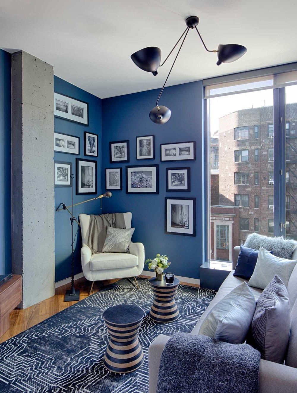 NYC Soho Loft 1 1